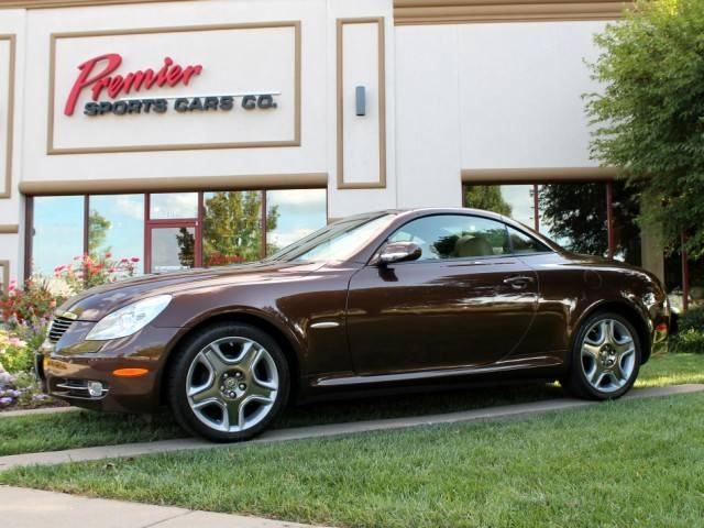 2006 lexus sc 430 pebble beach edition for sale in. Black Bedroom Furniture Sets. Home Design Ideas