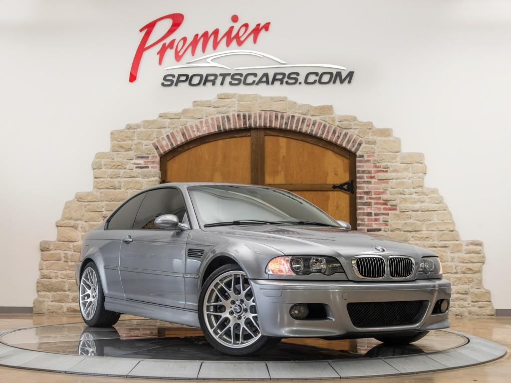 2006 BMW M3 Competition Package - Photo 4 - Springfield, MO 65802