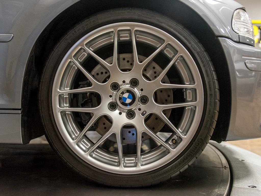 2006 BMW M3 Competition Package - Photo 36 - Springfield, MO 65802