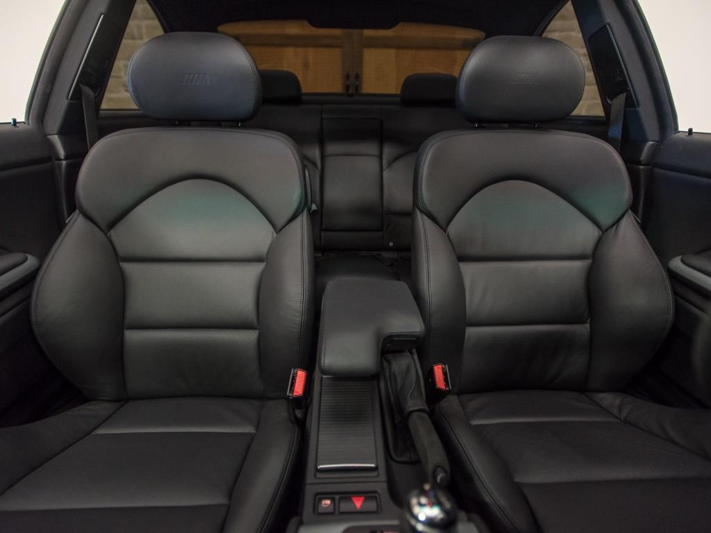2006 BMW M3 Competition Package - Photo 22 - Springfield, MO 65802