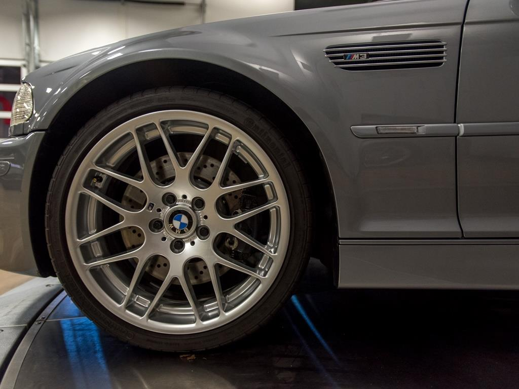 2006 BMW M3 Competition Package - Photo 34 - Springfield, MO 65802
