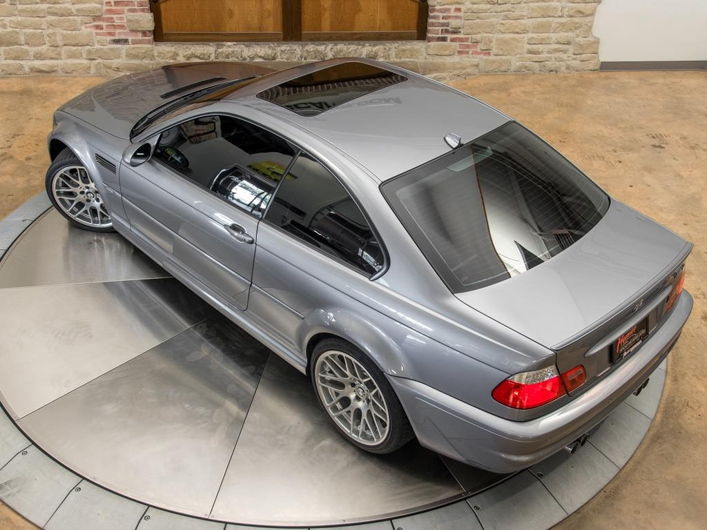 2006 BMW M3 Competition Package - Photo 28 - Springfield, MO 65802
