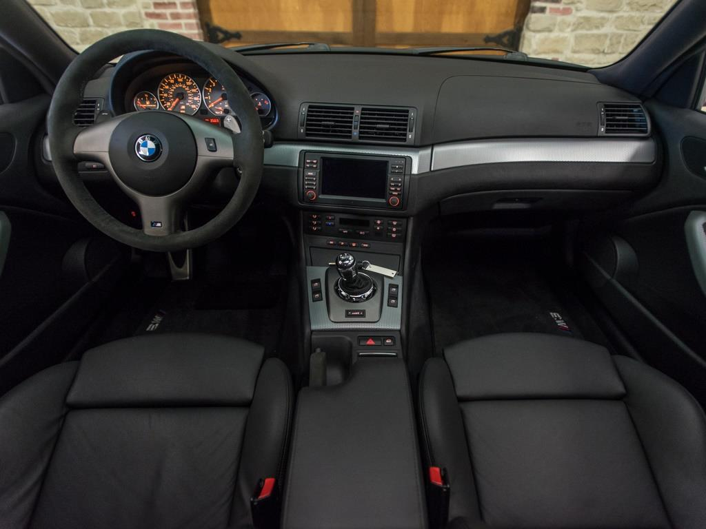 2006 BMW M3 Competition Package - Photo 2 - Springfield, MO 65802