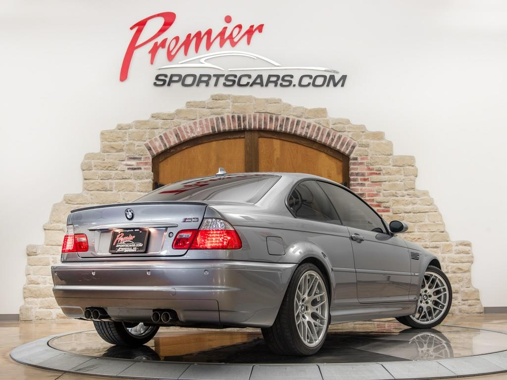 2006 BMW M3 Competition Package - Photo 9 - Springfield, MO 65802