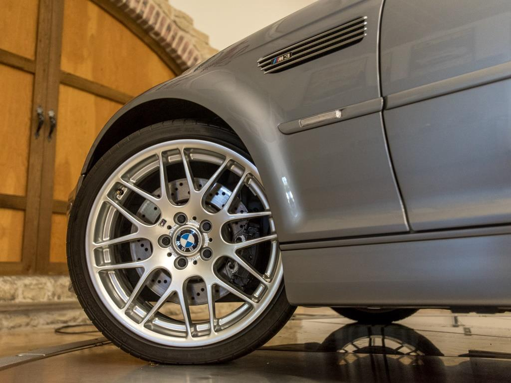 2006 BMW M3 Competition Package - Photo 33 - Springfield, MO 65802