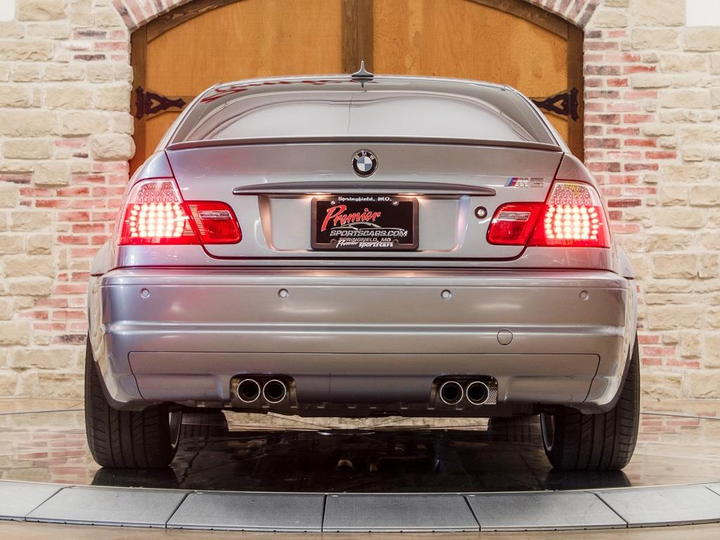 2006 BMW M3 Competition Package - Photo 8 - Springfield, MO 65802