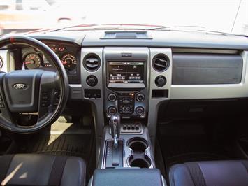2014 Ford F-150 SVT Raptor Roush Edition Truck