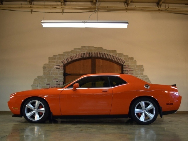 2008 dodge challenger srt8 for sale in springfield mo stock p4637. Black Bedroom Furniture Sets. Home Design Ideas