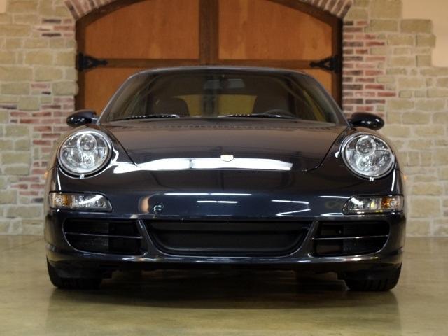 2007 Porsche 911 Carrera S For Sale In Springfield Mo