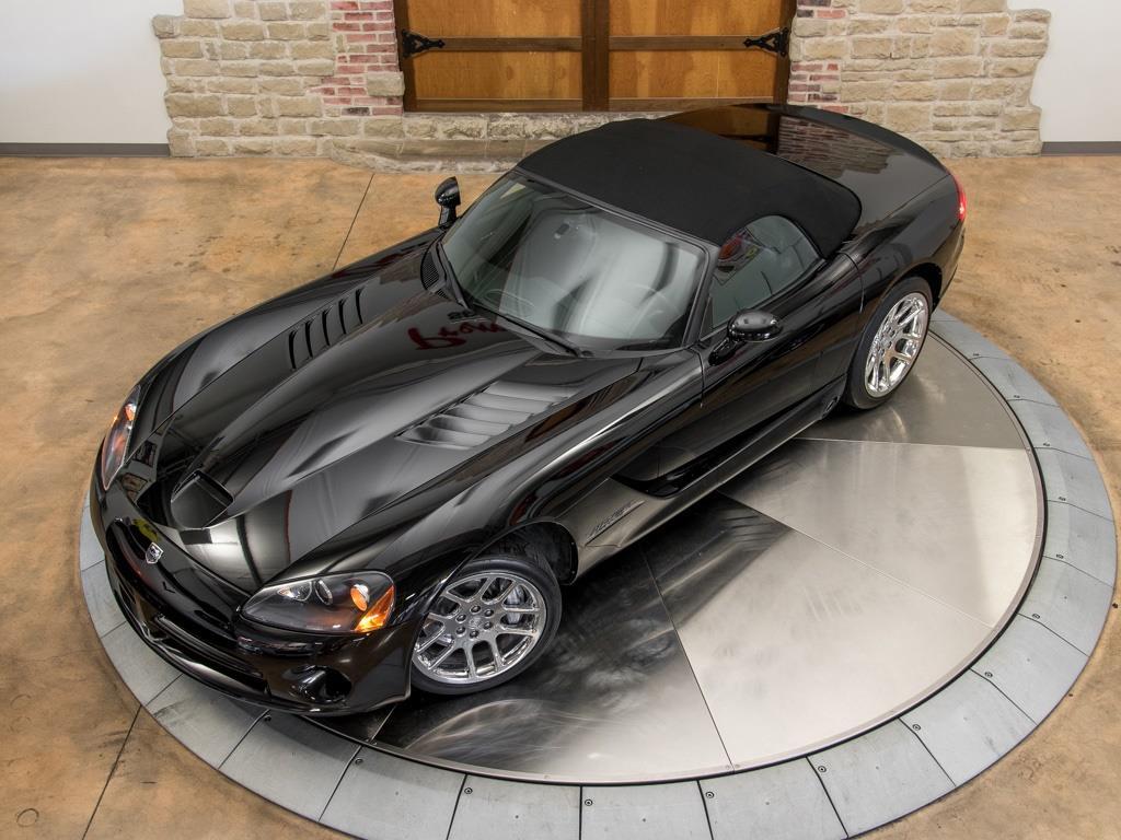 2003 Dodge Viper SRT-10 - Photo 26 - Springfield, MO 65802