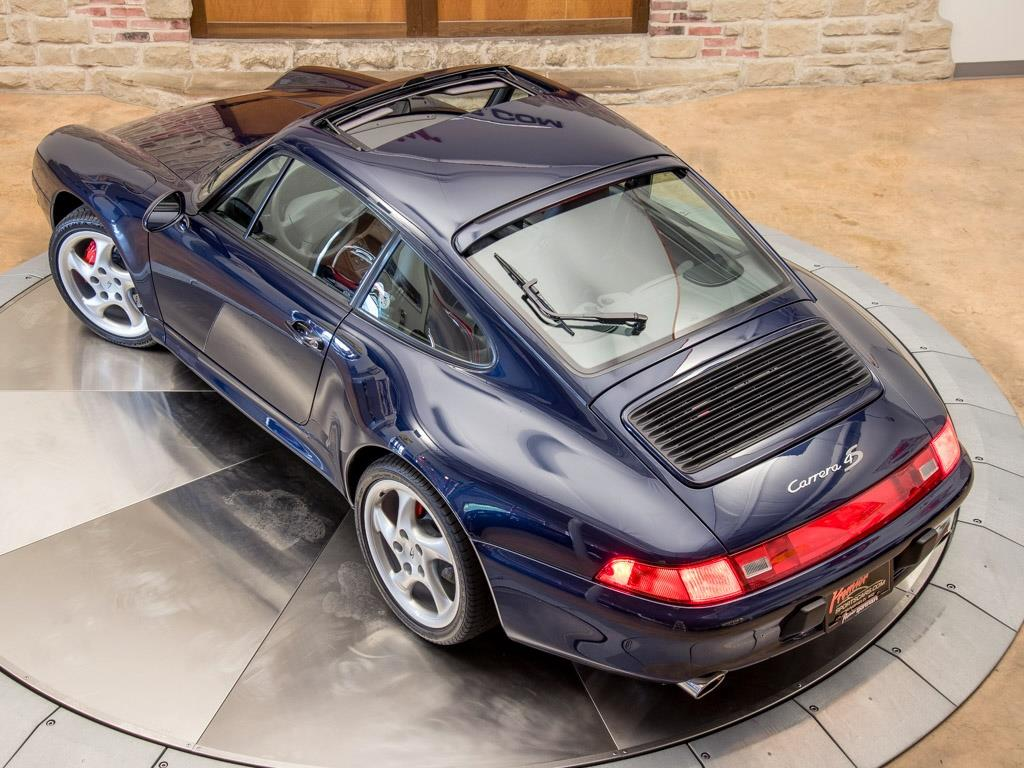 1997 Porsche 911 Carrera 4S - Photo 31 - Springfield, MO 65802