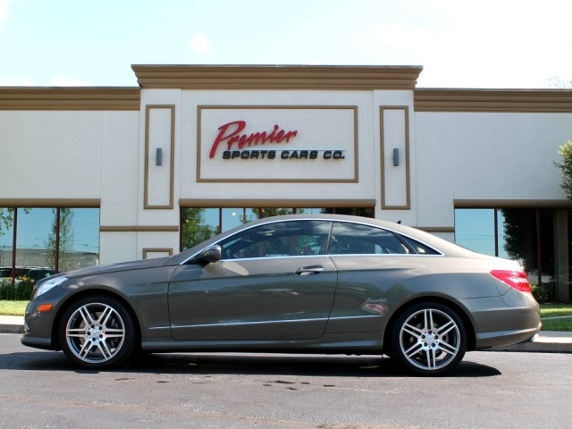 2010 mercedes benz e550 for sale in springfield mo for Mercedes benz springfield missouri