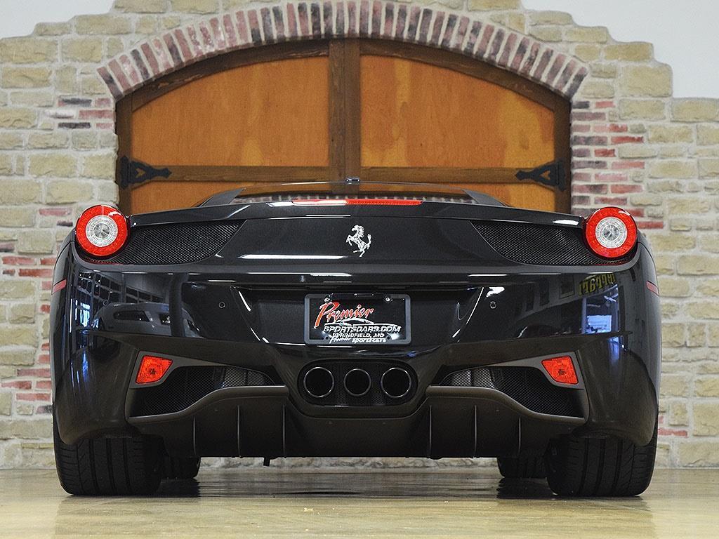 2014 ferrari 458 italia for sale in springfield mo stock p4983 2014 ferrari 458 italia photo 8 springfield mo 65802 vanachro Images