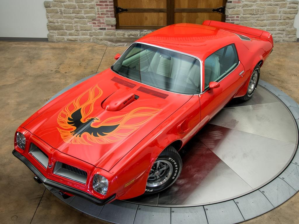 1974 Pontiac Trans Am SD455 - Photo 24 - Springfield, MO 65802
