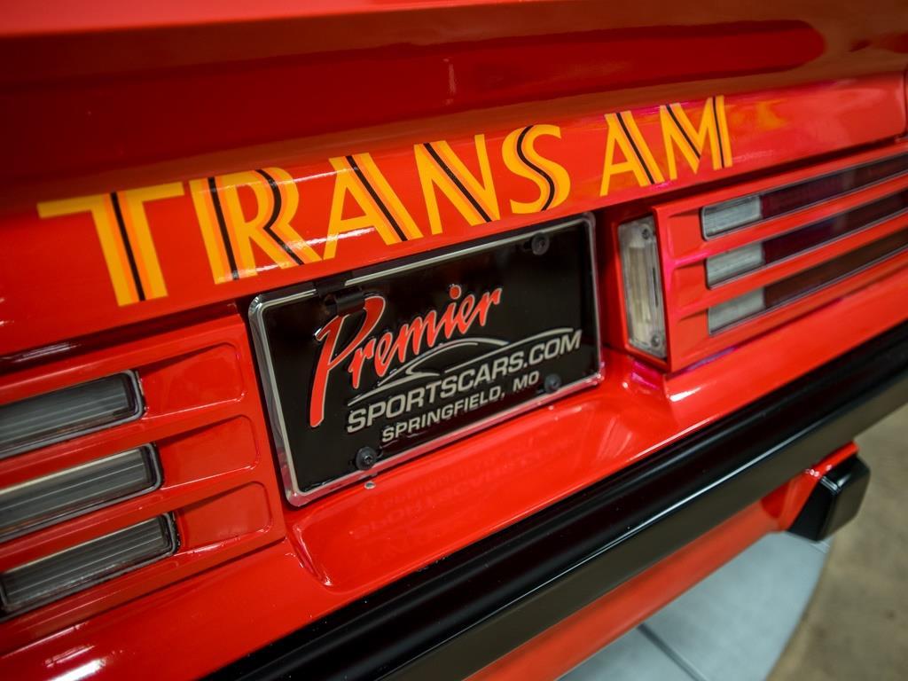 1974 Pontiac Trans Am SD455 - Photo 35 - Springfield, MO 65802