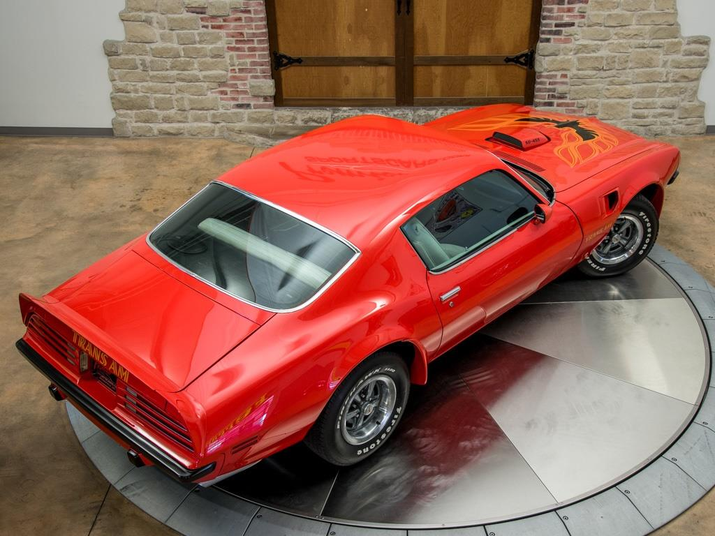 1974 Pontiac Trans Am SD455 - Photo 29 - Springfield, MO 65802