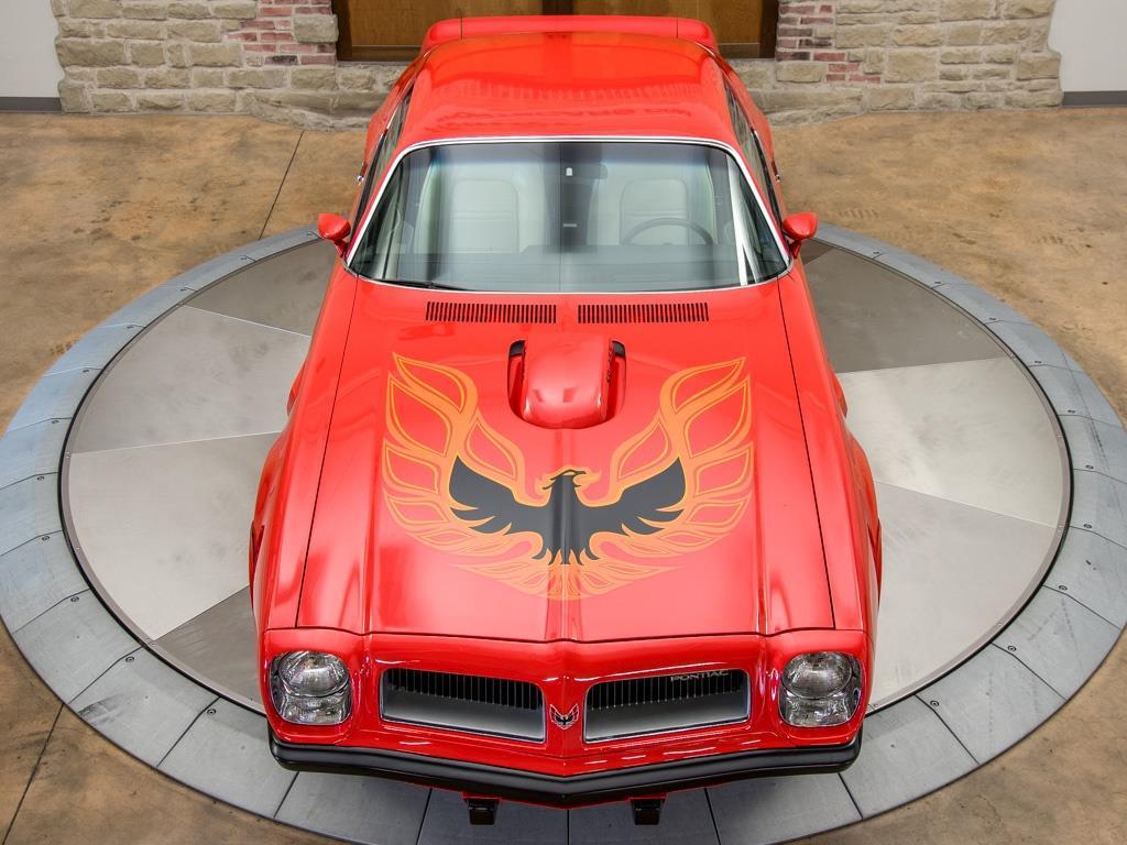 1974 Pontiac Trans Am SD455 - Photo 25 - Springfield, MO 65802