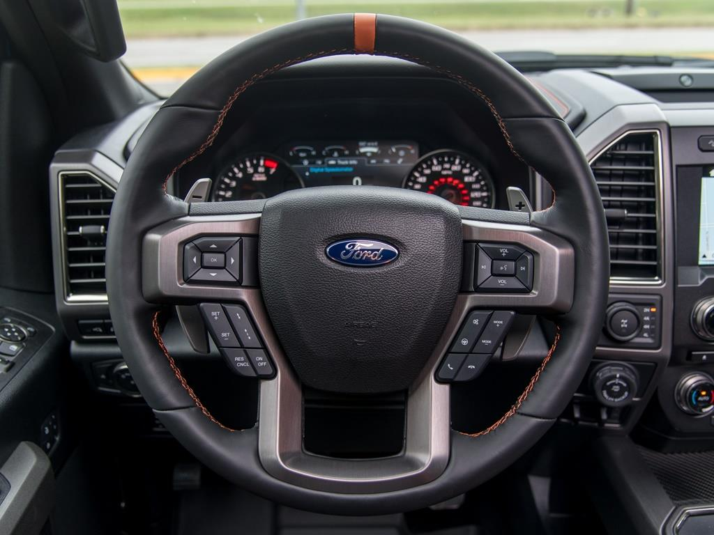 2018 Ford F-150 Raptor - Photo 10 - Springfield, MO 65802