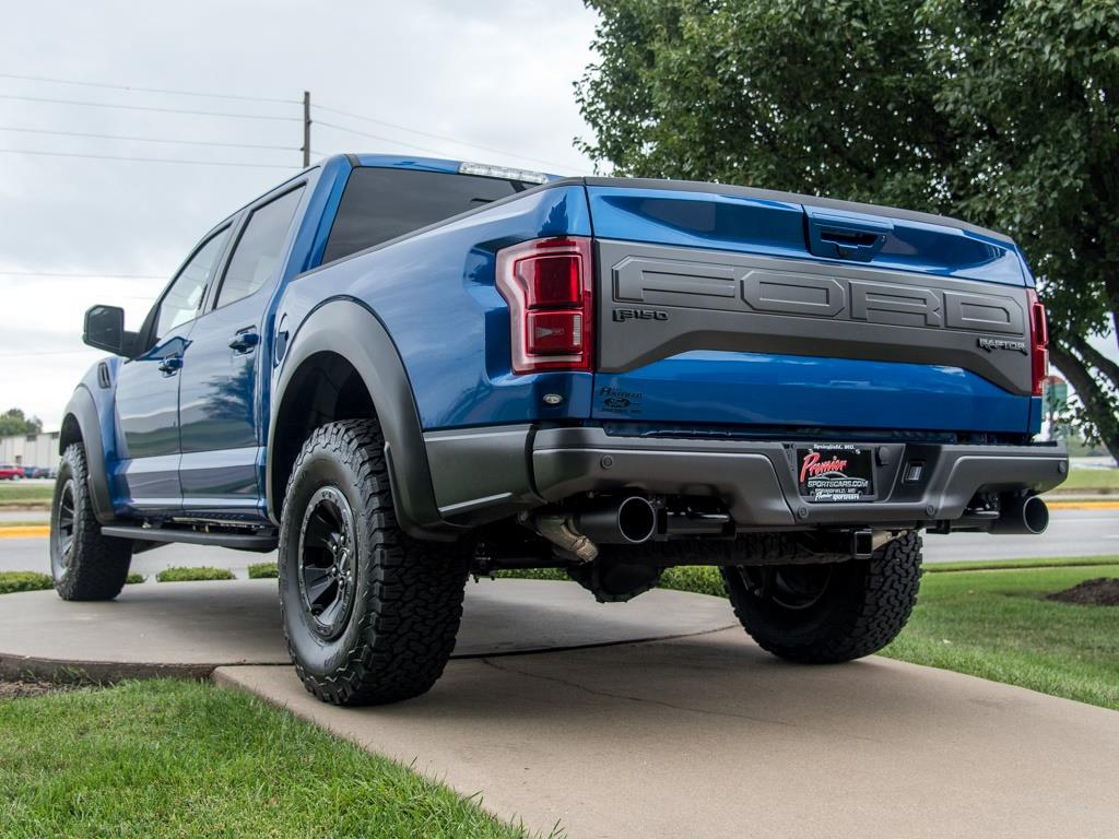 2018 Ford F-150 Raptor - Photo 7 - Springfield, MO 65802
