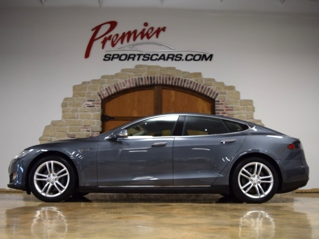 2013 tesla model s performance for sale in springfield mo stock p4530. Black Bedroom Furniture Sets. Home Design Ideas
