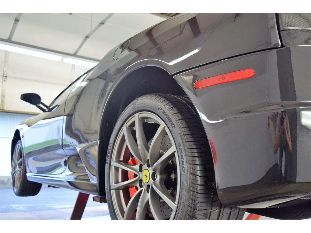 2009 Ferrari 430 Scuderia - Photo 48 - Springfield, MO 65802