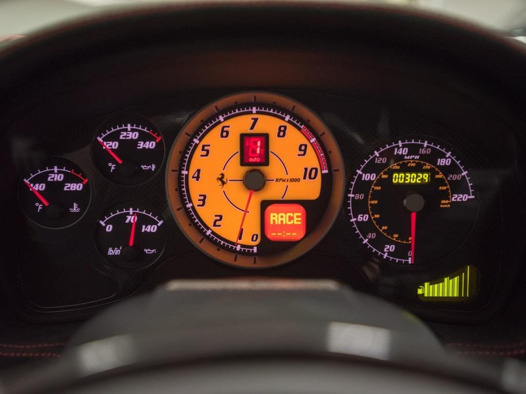 2009 Ferrari 430 Scuderia - Photo 12 - Springfield, MO 65802