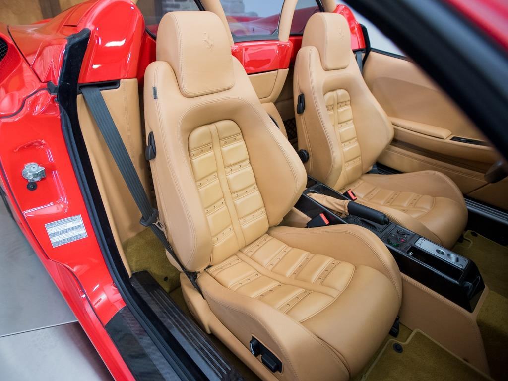 2007 Ferrari F430 Spider - Photo 28 - Springfield, MO 65802