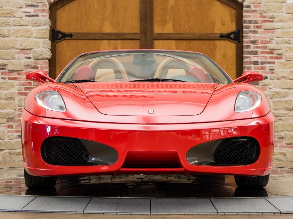 2007 Ferrari F430 Spider - Photo 5 - Springfield, MO 65802