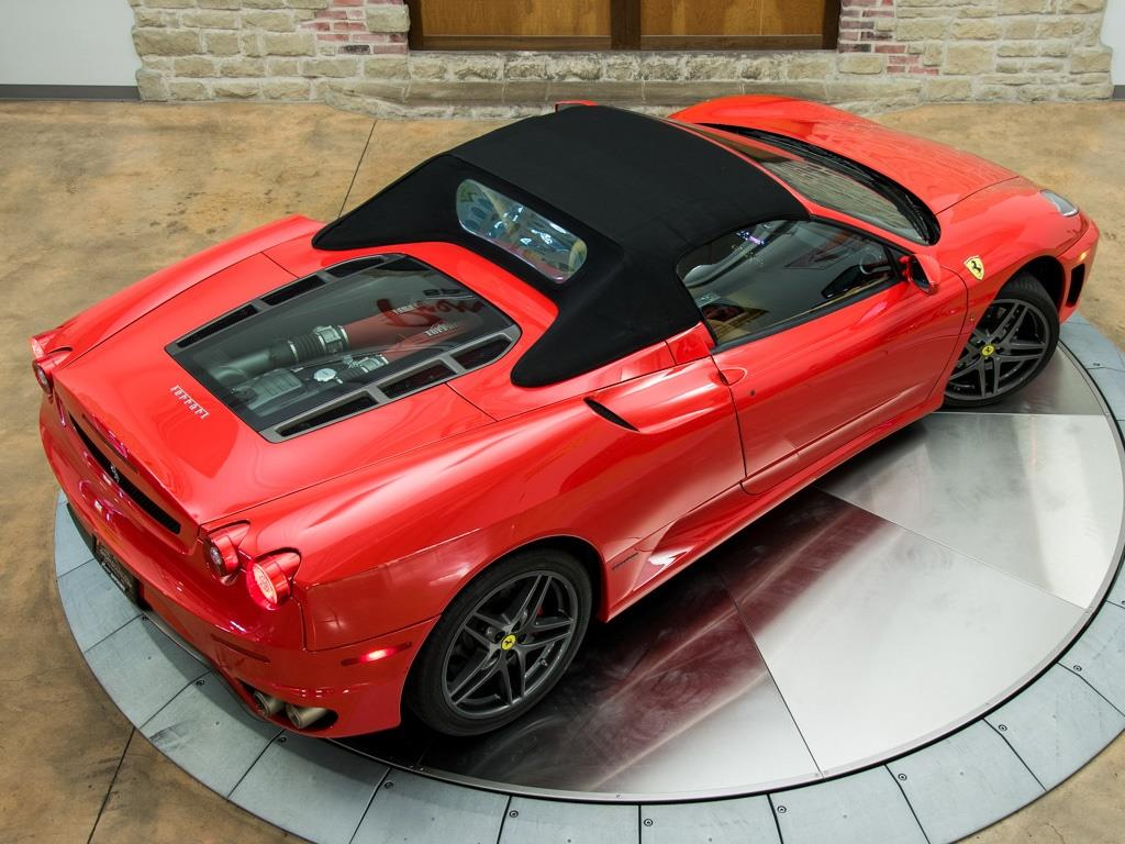 2007 Ferrari F430 Spider - Photo 33 - Springfield, MO 65802