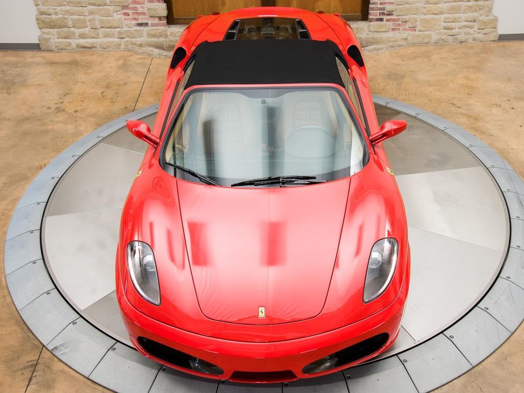 2007 Ferrari F430 Spider - Photo 31 - Springfield, MO 65802