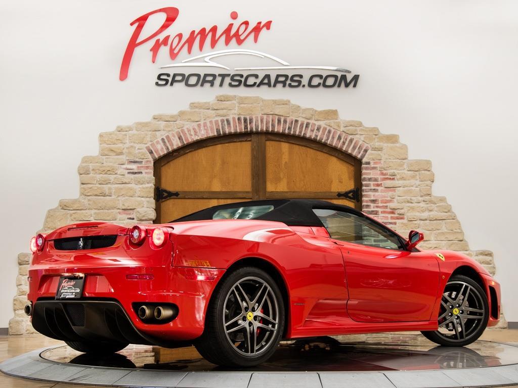 2007 Ferrari F430 Spider - Photo 11 - Springfield, MO 65802