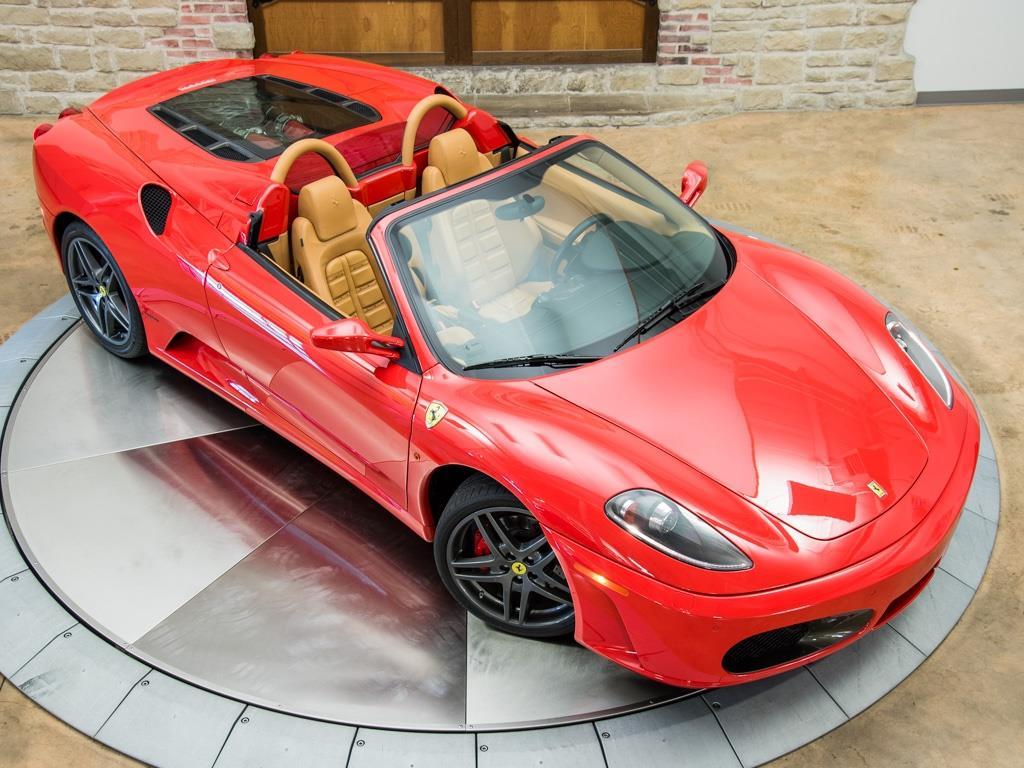 2007 Ferrari F430 Spider - Photo 34 - Springfield, MO 65802