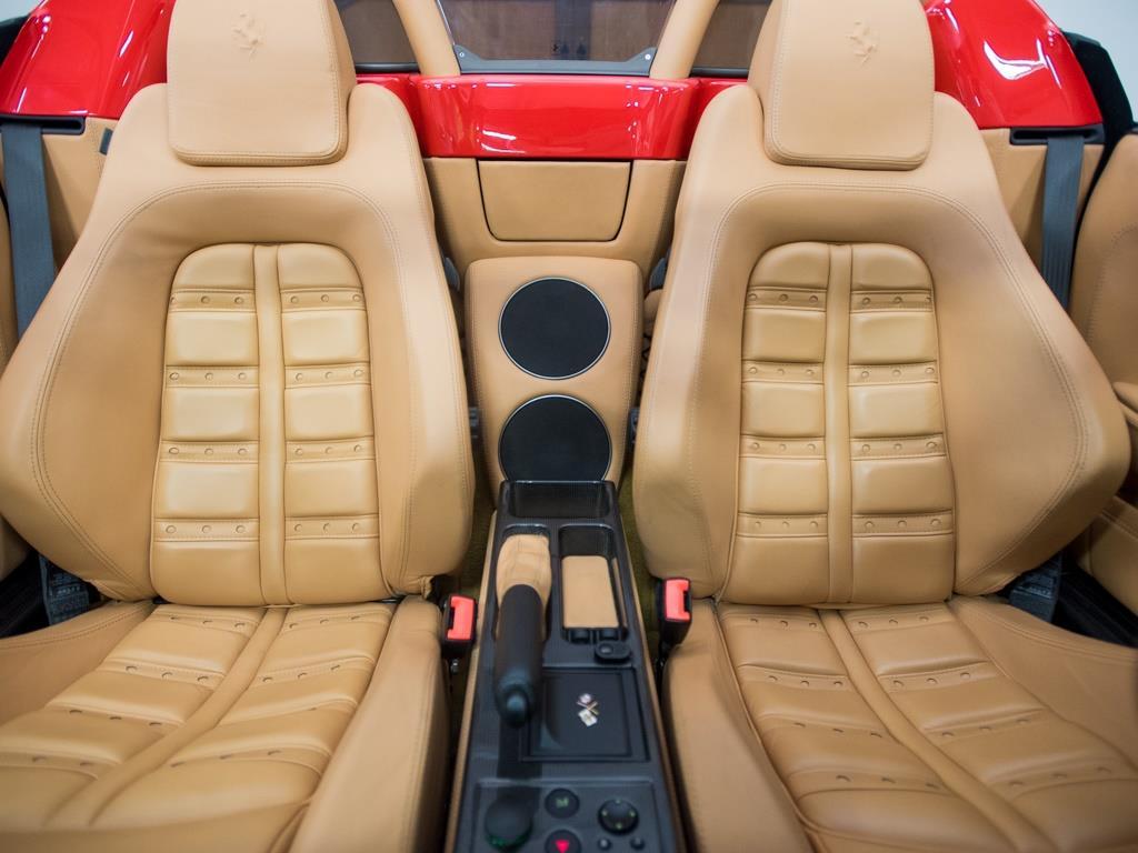 2007 Ferrari F430 Spider - Photo 26 - Springfield, MO 65802