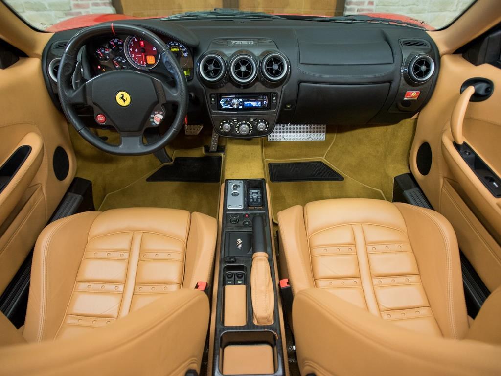 2007 Ferrari F430 Spider - Photo 2 - Springfield, MO 65802