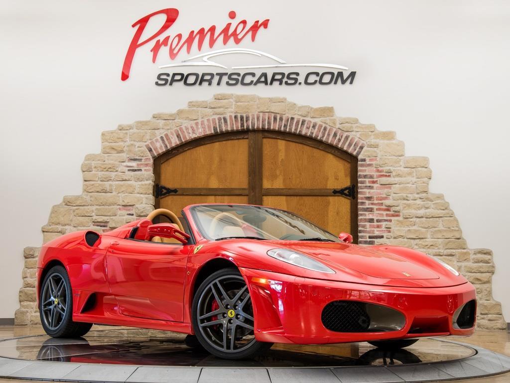 2007 Ferrari F430 Spider - Photo 4 - Springfield, MO 65802