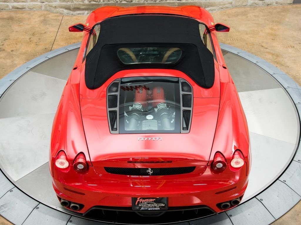 2007 Ferrari F430 Spider - Photo 32 - Springfield, MO 65802