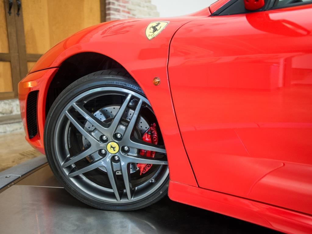 2007 Ferrari F430 Spider - Photo 44 - Springfield, MO 65802