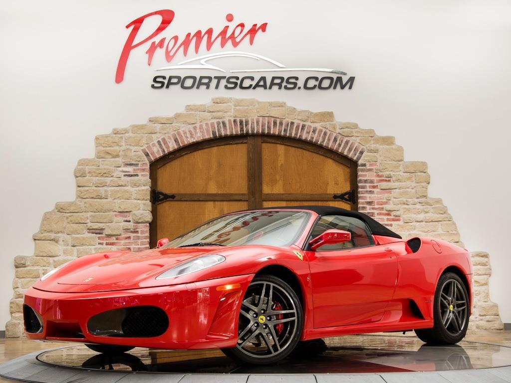 2007 Ferrari F430 Spider - Photo 12 - Springfield, MO 65802