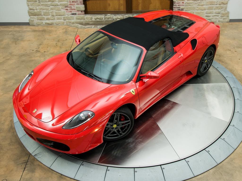 2007 Ferrari F430 Spider - Photo 30 - Springfield, MO 65802