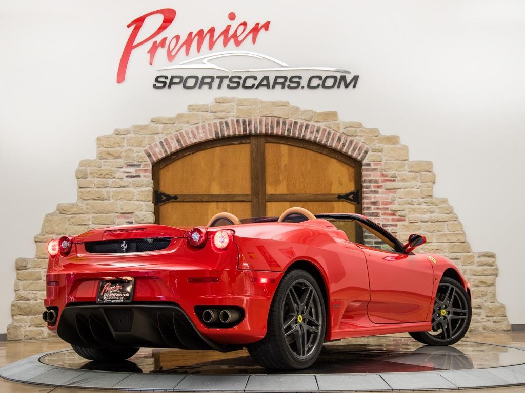 2007 Ferrari F430 Spider - Photo 9 - Springfield, MO 65802
