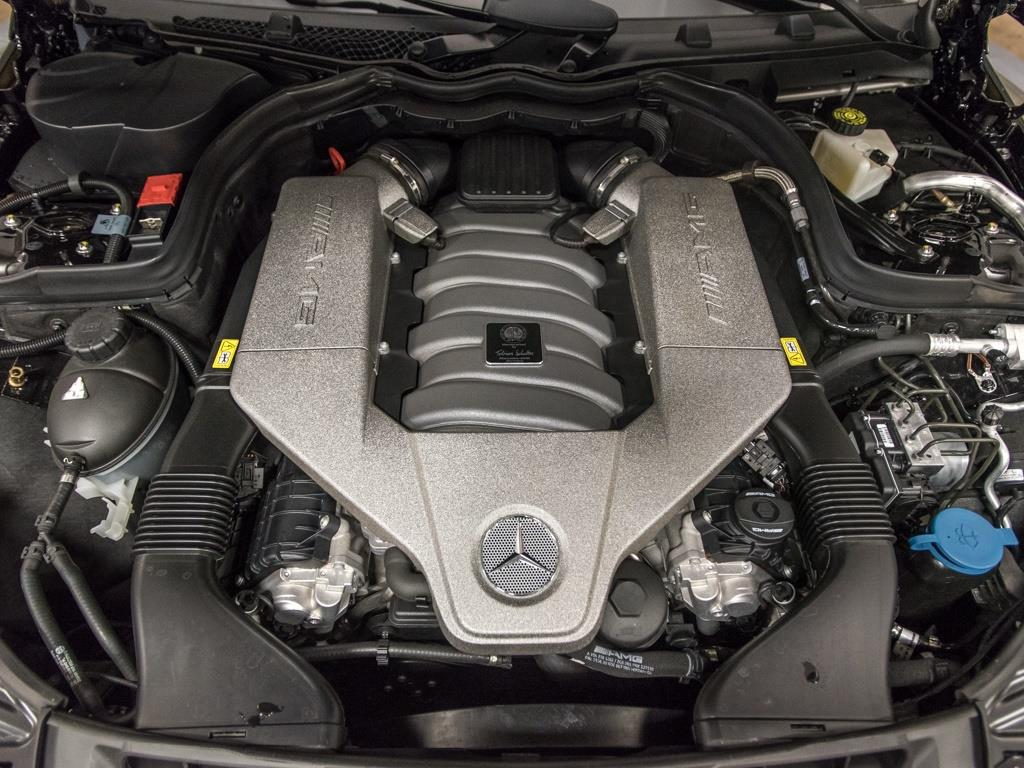 2012 Mercedes-Benz C 63 AMG Black Series - Photo 34 - Springfield, MO 65802