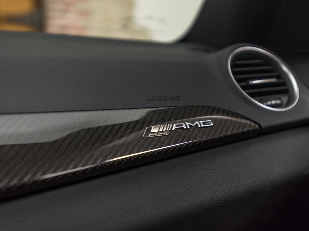 2012 Mercedes-Benz C 63 AMG Black Series - Photo 17 - Springfield, MO 65802