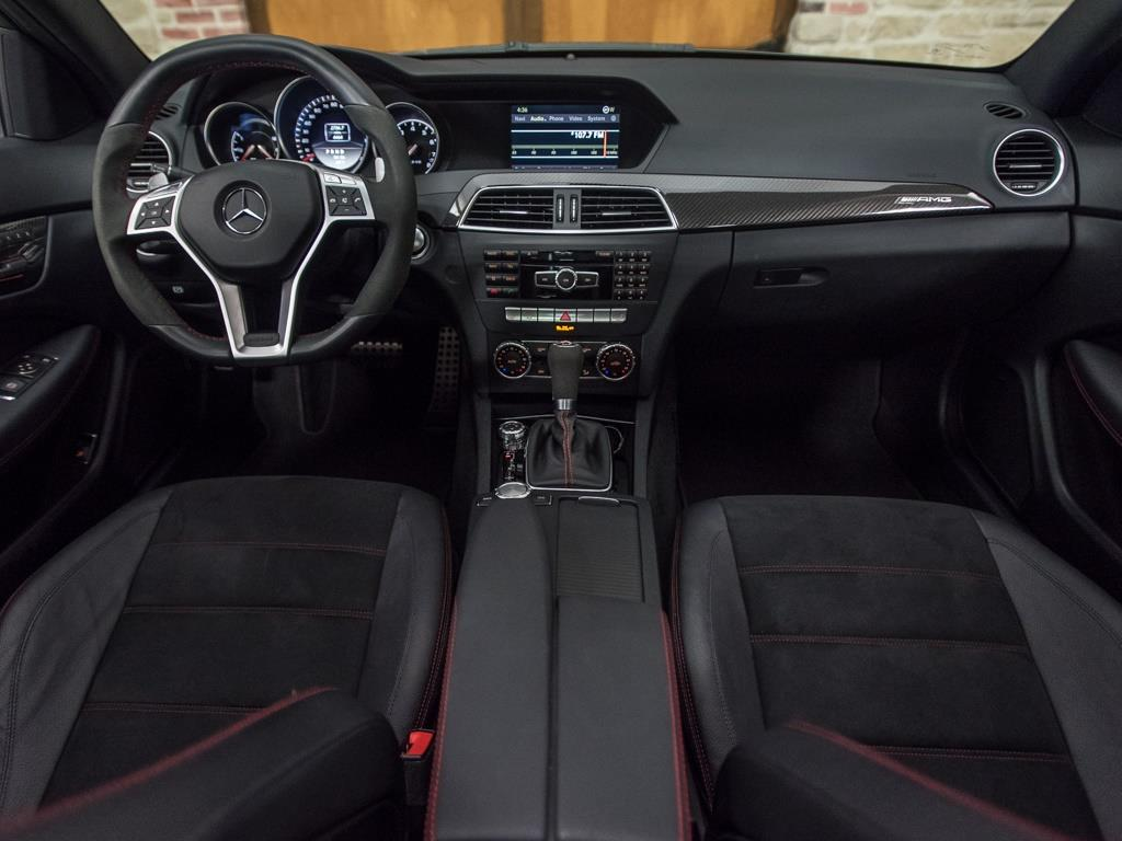 2012 Mercedes-Benz C 63 AMG Black Series - Photo 2 - Springfield, MO 65802