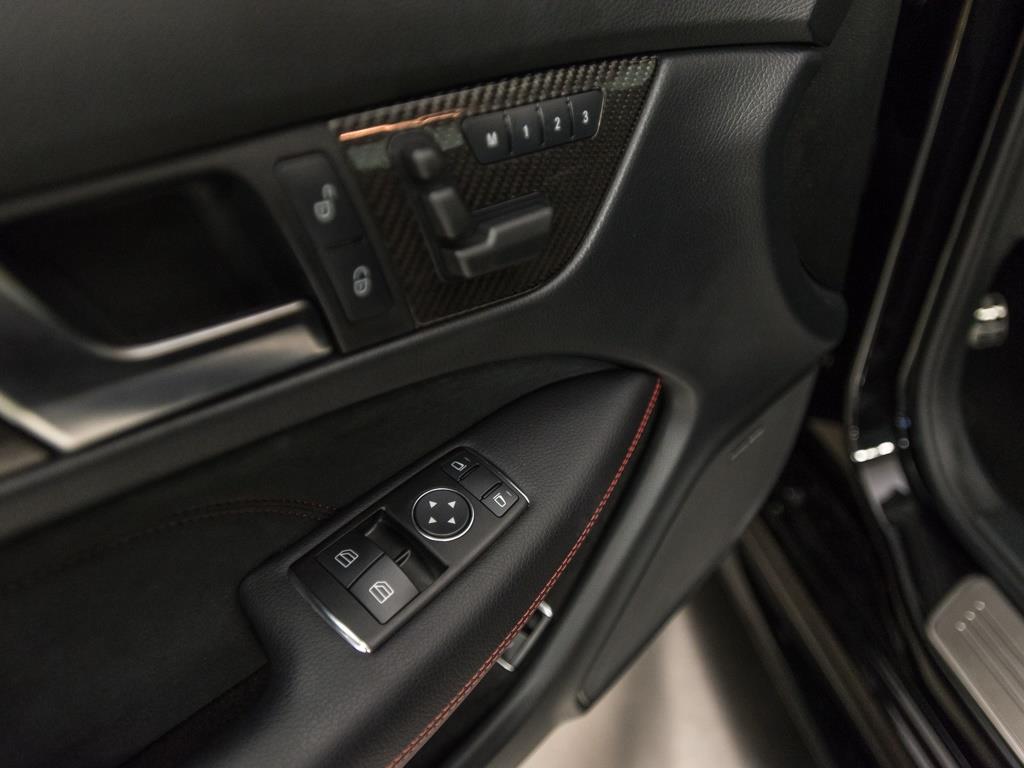 2012 Mercedes-Benz C 63 AMG Black Series - Photo 19 - Springfield, MO 65802