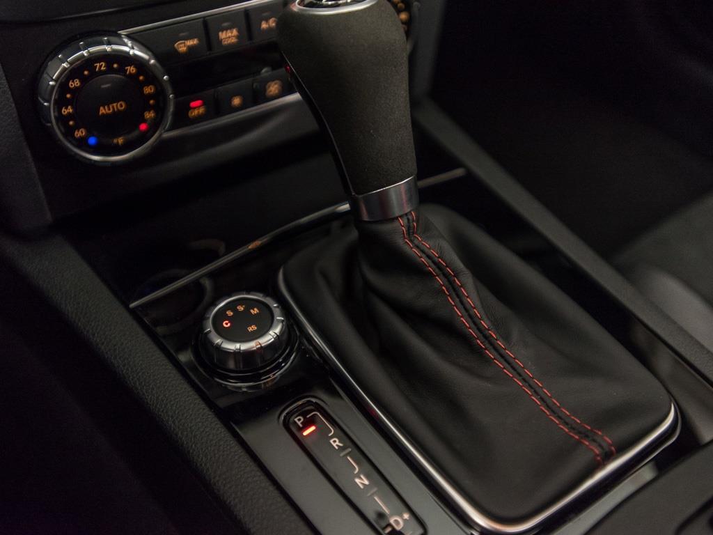 2012 Mercedes-Benz C 63 AMG Black Series - Photo 15 - Springfield, MO 65802