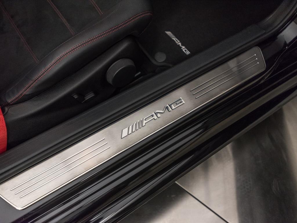 2012 Mercedes-Benz C 63 AMG Black Series - Photo 25 - Springfield, MO 65802