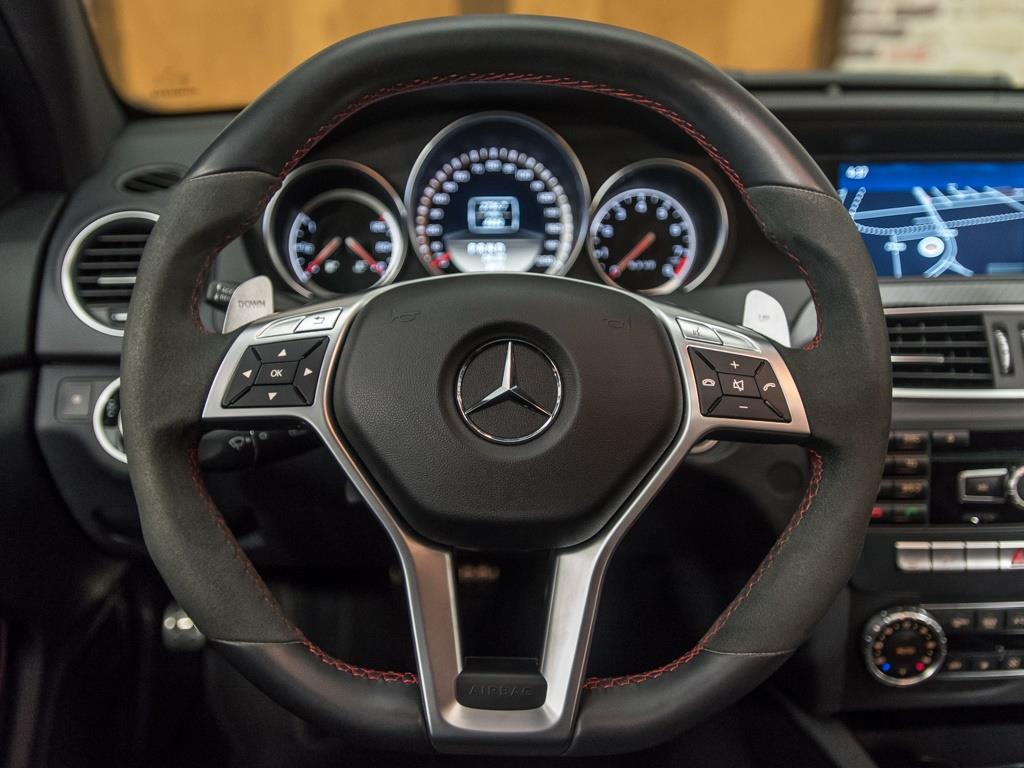 2012 Mercedes-Benz C 63 AMG Black Series - Photo 10 - Springfield, MO 65802