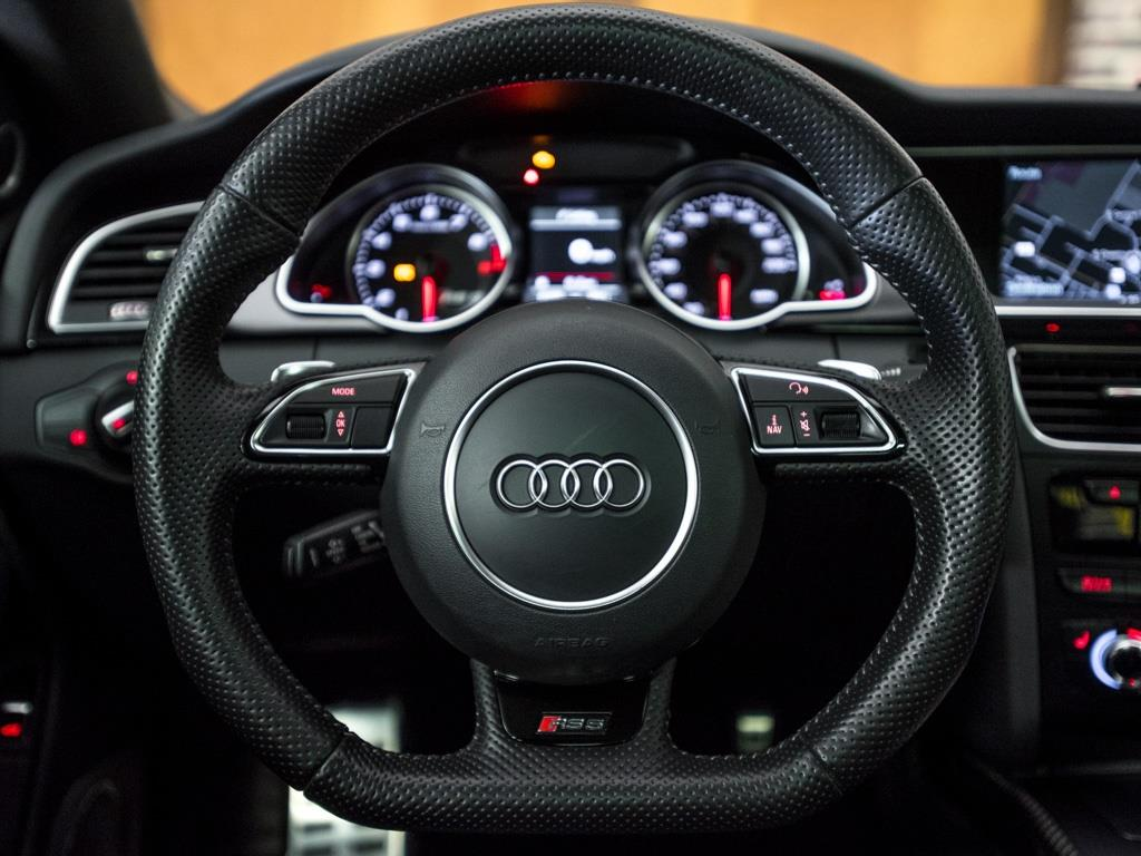 2013 Audi RS 5 quattro - Photo 12 - Springfield, MO 65802