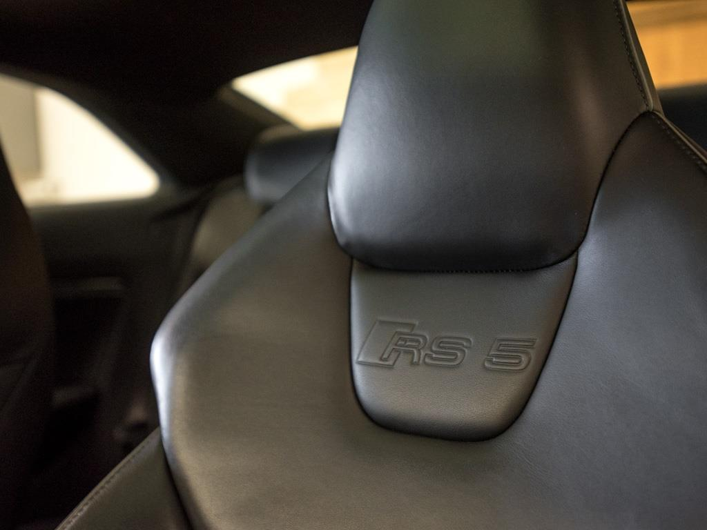 2013 Audi RS 5 quattro - Photo 11 - Springfield, MO 65802