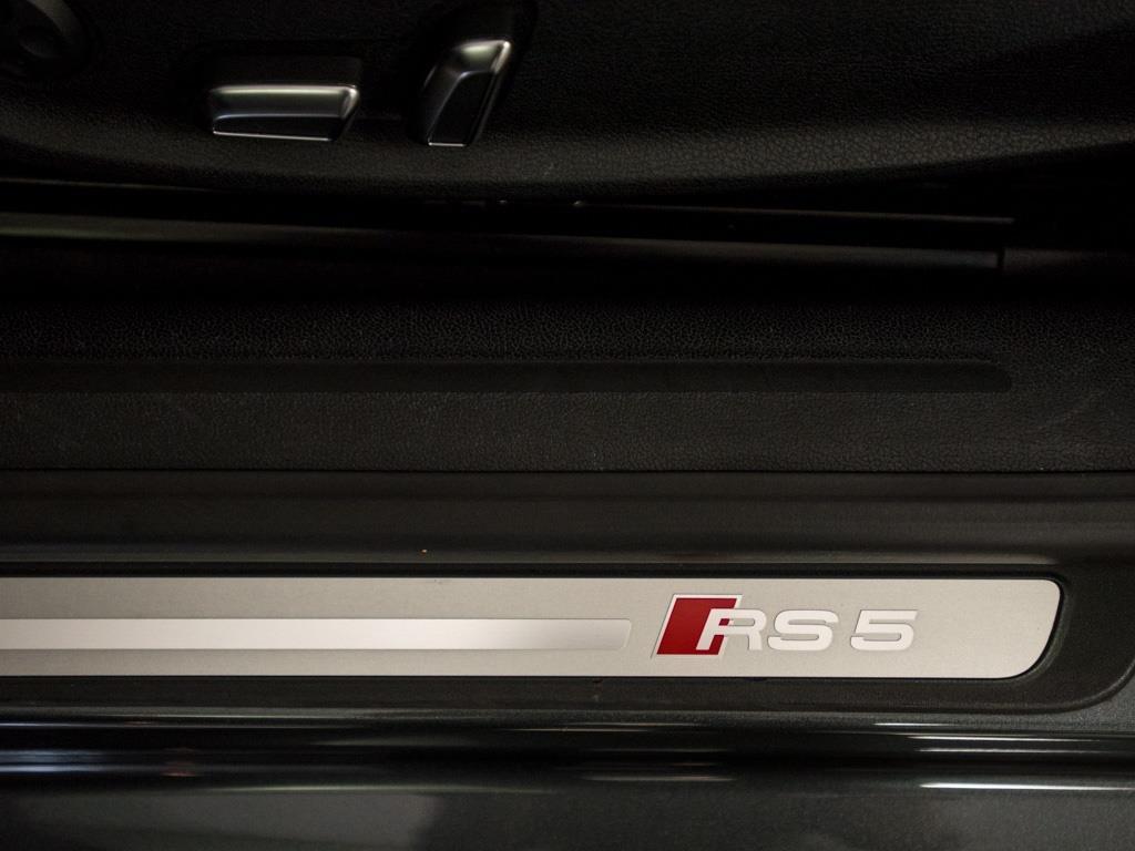 2013 Audi RS 5 quattro - Photo 23 - Springfield, MO 65802